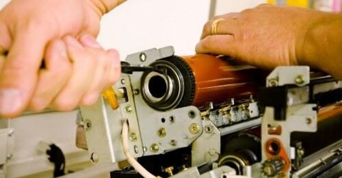 آموزش تعمیرات دستگاه فتوکپی و پرینتر