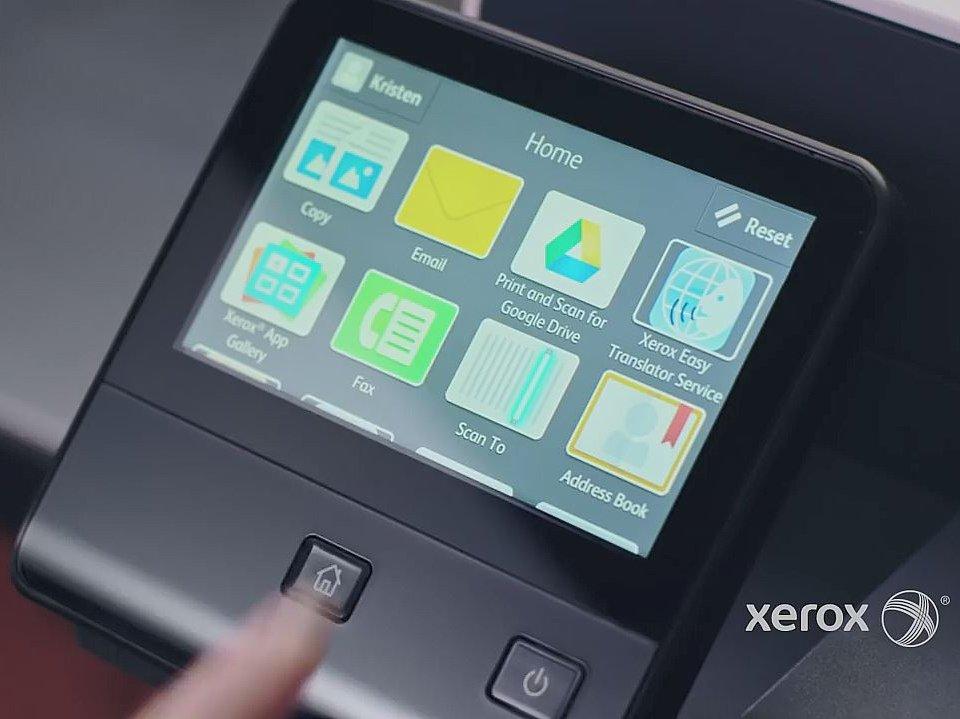 ابزارهای مفید دستگاه کپی زیراکس Xerox استفاده هوشمند از فتوکپی زیراکس