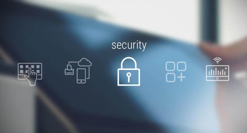 ابزارهای مفید دستگاه کپی زیراکس Xerox Secure Print Manager Suite