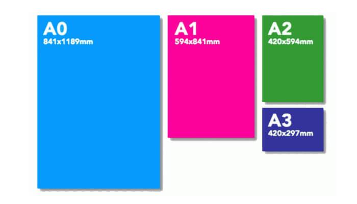 تنوع کاغذ|خرید دستگاه فتوکپی