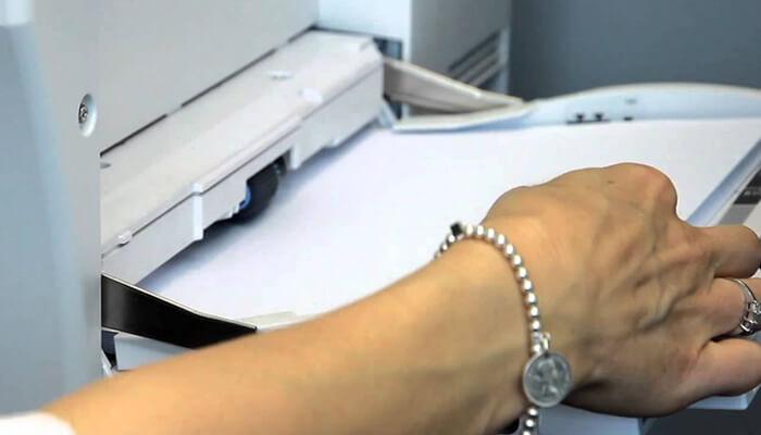 مدیریت کاغذها|خرید دستگاه فتوکپی