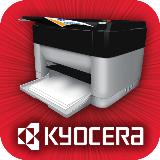 نمایندگی کیوسرا - دستگاه کپی و پرینتر کیوسرا kyocera