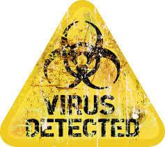 آلوده شدن دستگاه های فتوکپی با ویروس