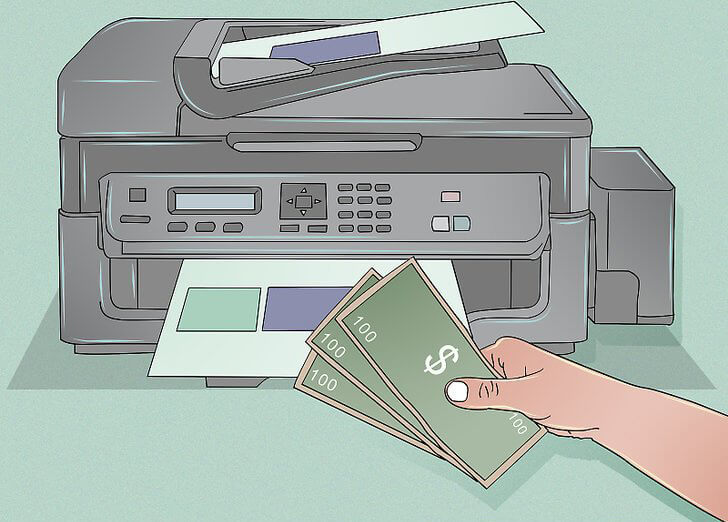 خرید یا اجاره دستگاه فتوکپی