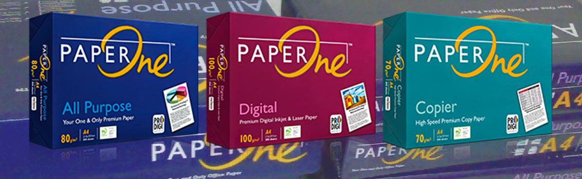 several-paper-a4